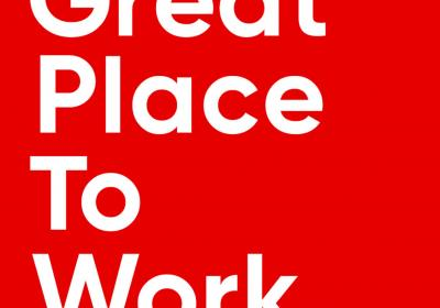 Great Place to Work certifiering 2020
